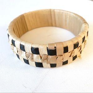 Handmade Rattan Arm Band